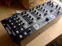 Denon DN-X500 4-channel mixer *for repair*