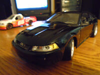 1999 Ford Mustang Diecast