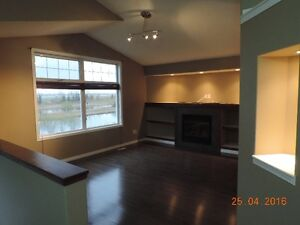 House in Macewan w double attached garage