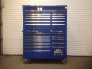 Mac Tech Series Tool Box