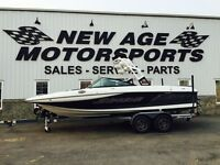 2016 Supreme Boats S226 @ NEW AGE MOTOR SPORTS IN WEYBURN