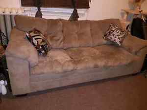 Super Comfy Couch!