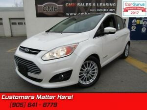 2014 Ford C-Max SEL  - Navigation -  Sunroof -   Leather Seats