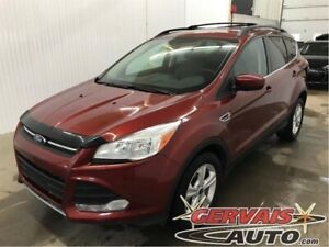 Ford Escape SE AWD MyFord Touch MAGS Bluetooth 2015