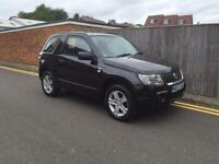 Suzuki Grand Vitara 1.9 DDiS 3dr LOW MILEAGE ONLY 49K 2007 57 REG 49K