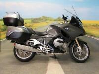 BMW R1200RT LE *Traction Control, Electronic Suspension, ABS, Etc*