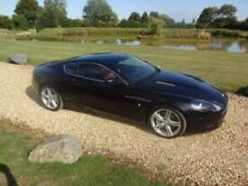 2009 Aston Martin DB9 6.0 Seq 2dr