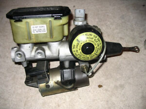 Buick Grand National PowerMaster Cylinder + New Accumulator Ball