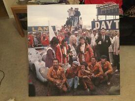 Gulf Porsche 917 Daytona picture