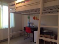 24 hours Northern line Colindale tube 8 mins Double room for rent