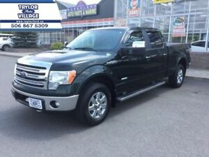 2013 Ford F-150 Lariat  - Leather Seats -  Bluetooth -  Cooled S