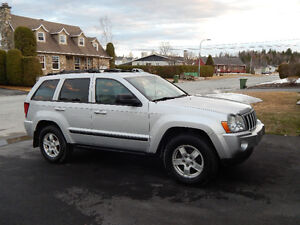 Jeep Grand Cherokee Laredo Trail Rated 2007