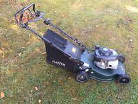 Hayter Motif 48 Autodrive Lawnmower