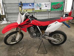 CRF150R Dirt Bike