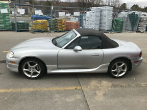 2001 MIATA NB FOR SALE