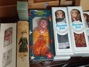 Porcelian dolls London Ontario image 3