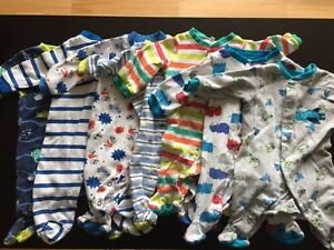 0-3 month clothing lot  Prince George British Columbia image 9