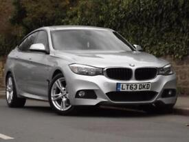 BMW 318 2.0TD ( 143bhp ) ( s/s ) 2013MY d M Sport GT **** BEST COLOUR COMBO ****