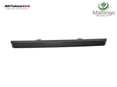 Landrover Defender Front Bumper With Holes For End Caps LR062058  New