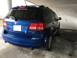 Dodge Journey SXT AWD in perfect condition. New tires.