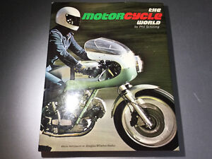 The Motorcycle World 1974 Racing Kawasaki Ducati BMW BSA Honda