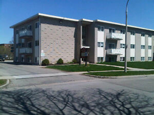 Clean Quiet 2 Bedrm  Apt. $990 All Inclusive Dec. Kitchener / Waterloo Kitchener Area image 1