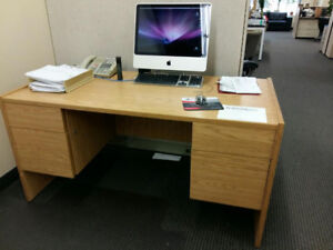 OFFICE FURNITURE FOR SALE & FREE