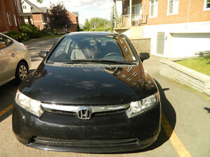 2008 Honda Civic automatique