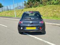 2014 Vauxhall Adam 1.2 16v SLAM 3dr Hatchback Petrol Manual
