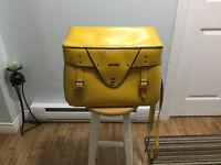 Vintage Ski-doo Bag