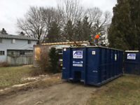Demolition- deck, shed & fence removal- pool fill ins & removal