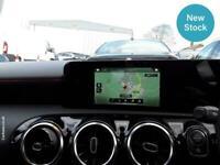2018 Mercedes-Benz A Class A250 AMG Line 5dr Auto HATCHBACK Petrol Automatic