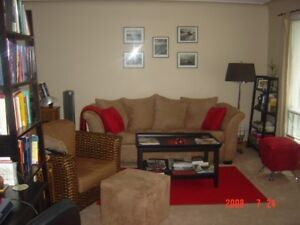 Upscale 3 bedroom student rental close to SLC and McArthur