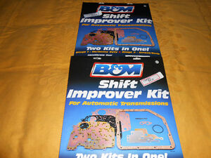 Chevrolet Trans shfit kits Turbo 350,400 Snowtown Wakefield Area Preview