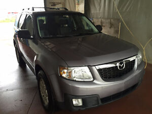 2008 Mazda Tribute SUV, lower the price for quick sales