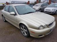 Jaguar X-TYPE 2.0D SE Facelift, Full Jag History, Immaculate Car Throughout, Nav