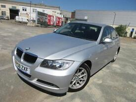 2008 BMW 3 Series 2.0 318i ES Edition 4dr