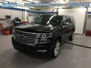 2017 Chevrolet Suburban Premier  - Navigation -  Leather Seats -