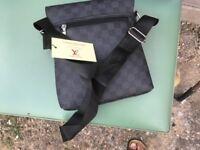 Louis Vuitton Messenger Crossbody Bag Brand New