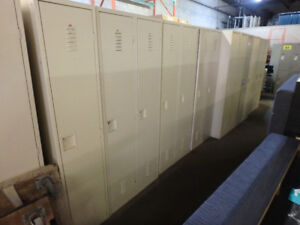 Full Door Lockers now in stock!