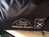 Basecamp universal annex