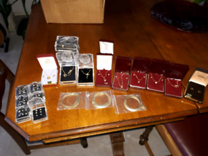 Boxed Jewellery for Sale