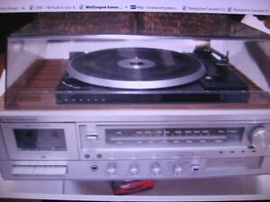 older stereo ( wanted )