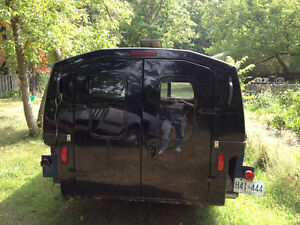 Spacekap topper - Camper - Contractor - London Ontario image 6