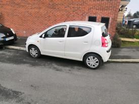 Suzuki alto / Nissan pixo