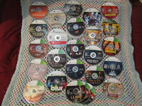 23 Great Exbox360 Games -- Just $75!