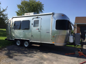 2 Airstreams For Rent!! No truck no Problem