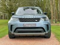 2017 Land Rover Discovery SD4 HSE Auto 4WD (s/s) 5dr 7 Seat - Great Spec Many Fa