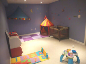 Home Day Care In Williamsburg Kitchener Area 100 M From School