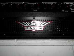 100 Watt Guitar Head